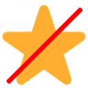 Emoji for nostar