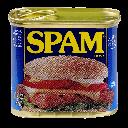 Emoji for spam