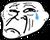 :SPCSadTroll: Discord Emote