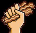 baconhand