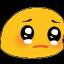 :EmojiHurt: Discord Emote