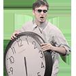 :TimeToStop: Discord Emote
