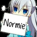:normie: Discord Emote