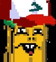 :bananaman: Discord Emote