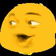 :PogBlob: Discord Emote