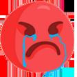 :EmojiRageCry: Discord Emote