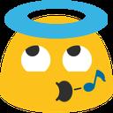 :EmojiWhistling: Discord Emote