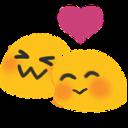 Emoji for blobsnuggle