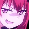 :SataniaEvil: Discord Emote