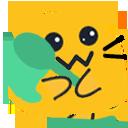 Emoji for bughunter