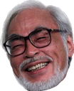 :miyazaki: Discord Emote