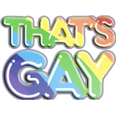 Emoji for thatsgay