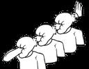 Emoji for TripleFacepalm