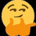 Emoji for gottem