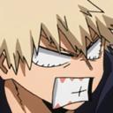 :BakuAngerA: Discord Emote
