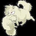 :MitsukiDog: Discord Emote