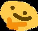 :happythonk: Discord Emote