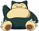 Emoji for Snorlax