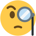 :monocle: Discord Emote