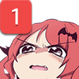 :AngryPing: Discord Emote