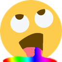 Emoji for taste_the_rainbow
