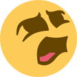 :EmojiDafuck: Discord Emote