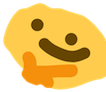 :thinkinhepy: Discord Emote