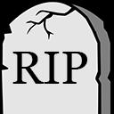 :RIP_: Discord Emote