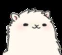 Emoji for llama