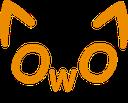 :OwO: Discord Emote