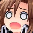 :Shock: Discord Emote