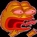 :FeelsReeMan: Discord Emote