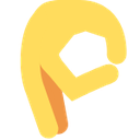 :you_looked: Discord Emote