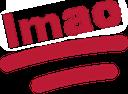 Emoji for Lmao