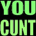 youcunt