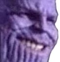 Emoji for ThanosDaddy