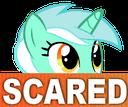 :scared: Discord Emote