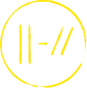 Emoji for twentyonepilots_trench