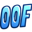 :oof: Discord Emote