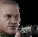 USECpistol