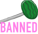 Emoji for banned