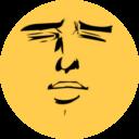 Emoji for oh