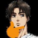 :thinkumi_fujiwara: Discord Emote