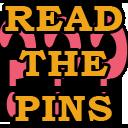 readthepins