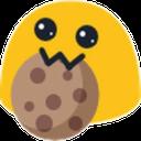 Emoji for blobcookienom