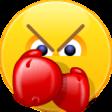 Emoji for castagne