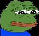 Emoji for pepe_FeelsBadMan
