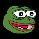 Emoji for pepe_FeelsGoodMan