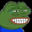 Emoji for pepe_Laugh