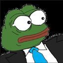:Shocked_Pepe: Discord Emote